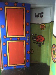 Unperfekthaus Tür1
