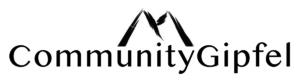 Logo CommunityGipfel Konferenz Community Management