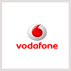 Referenz Vodafone Tanja Laub