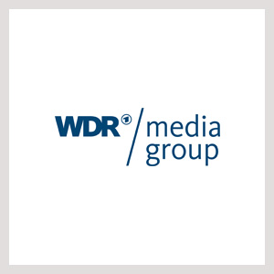 WDR nediagroup Referenz Tanja Laub